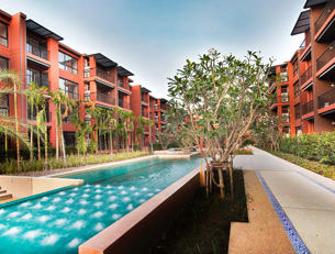 Ariva Bluroc Serviced Residences