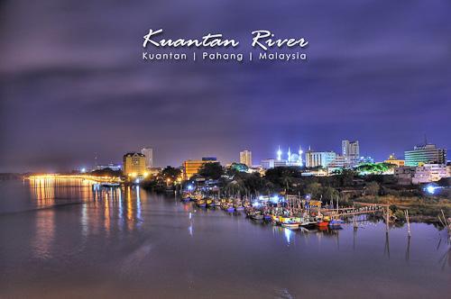 Ariva Kuantan Hotel Amp Serviced Residences