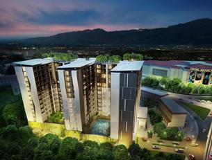 Ariva Prio Serviced Residences